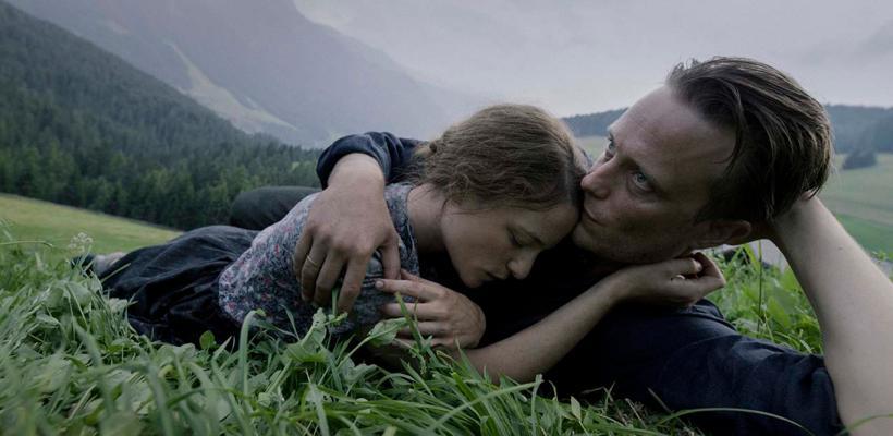Cannes 2019: A Hidden Life ya tiene primeras críticas y son positivas