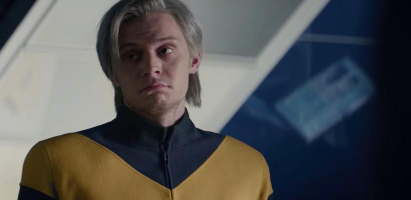 X-Men: Dark Phoenix | Quicksilver salva a todos en nuevo y emocionante clip