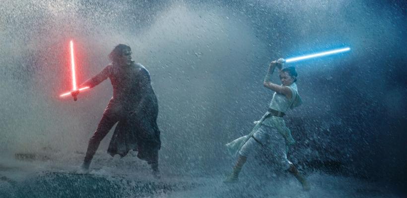 Star Wars: The Rise of Skywalker presenta nuevas y reveladoras imágenes de los personajes
