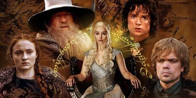 Guionista de Game of Thrones se va a serie de El Señor de los Anillos