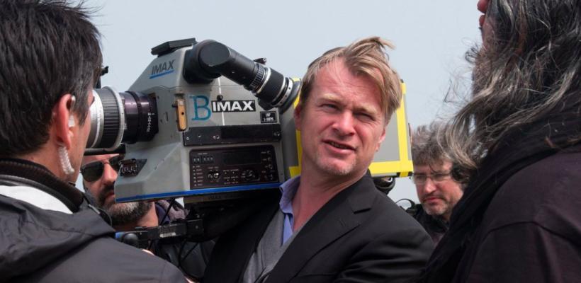La nueva película de Christopher Nolan ya tiene título oficial y ficha a Aaron Taylor-Johnson, Kenneth Branagh y más