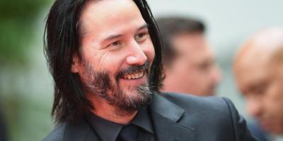 Keanu Reeves vuelve a conquistar el corazón de Internet con una conmovedora historia