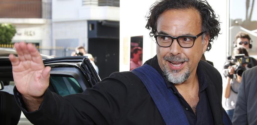 Cannes 2019: Alejandro González Iñárritu es nombrado Comandante de la Orden de las Artes y las Letras