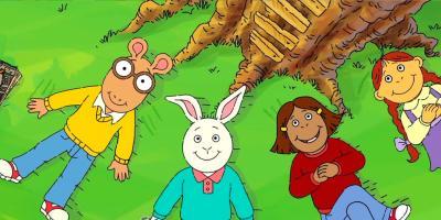 Prohíben episodio de boda gay de la serie infantil Arthur