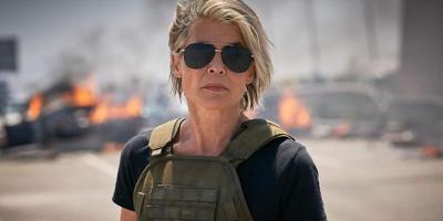 Terminator: Dark Fate presenta su primer tráiler con el regreso de Linda Hamilton como Sarah Connor