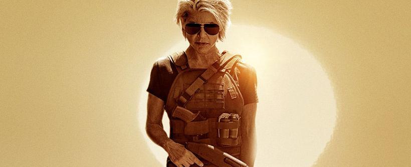 Terminator: Destino Oculto | Teaser trailer oficial