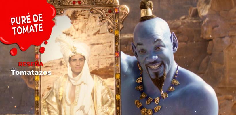 Aladdin | Un deseo hecho realidad a medias
