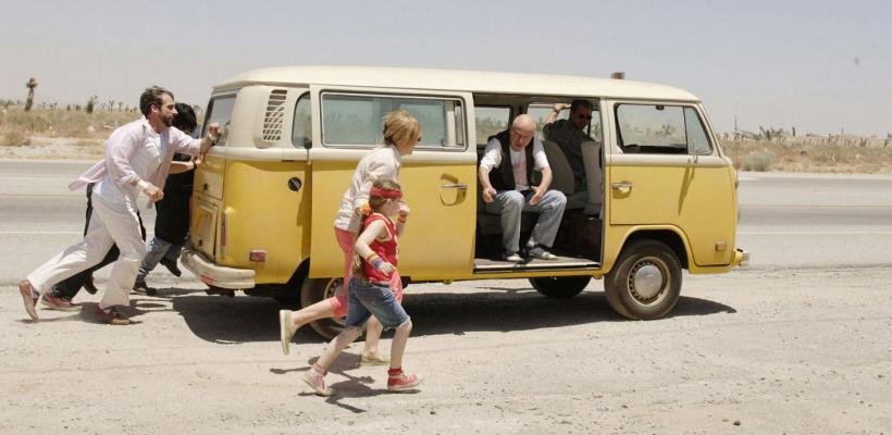 Pequeña Miss Sunshine, de Jonathan Dayton y Valerie Faris, ¿qué dijo la crítica en su estreno?