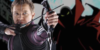Película de Spawn protagonizada por Jeremy Renner y Jamie Foxx podría cancelarse