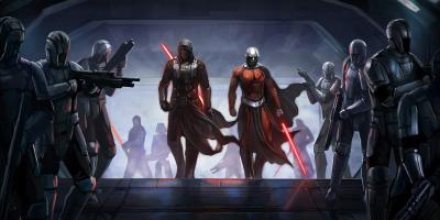 Star Wars: la película de Knights of the Old Republic ya tiene guionista