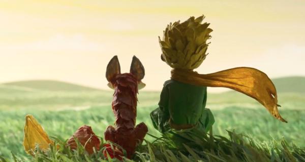 El Principito  Trailer #2