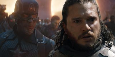 Cómo terminar una historia: lo que Game of Thrones debe aprender de Avengers: Endgame