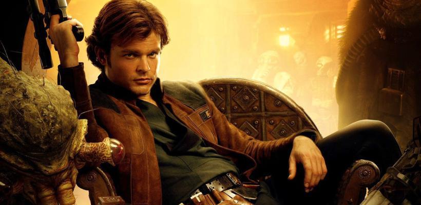Fans crean campaña para pedir secuela de Han Solo: Una Historia de Star Wars