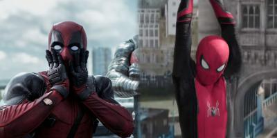 Marvel podría introducir a Deadpool al MCU en la tercera entrega de Spider-Man