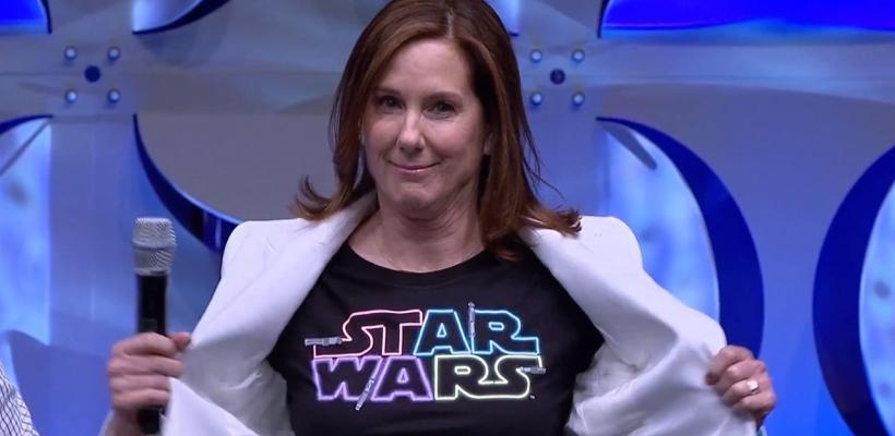 Kathleen Kennedy asegura que Star Wars no seguirá los pasos de Marvel Studios