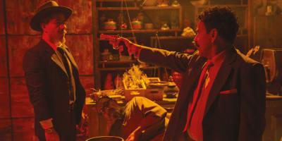 El cine mexicano estrenado en abril 2019, bajo el escrutinio de la crítica