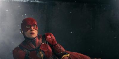 Adiós, Flash: contrato de Ezra Miller habría expirado este mes y él podría ser reemplazado
