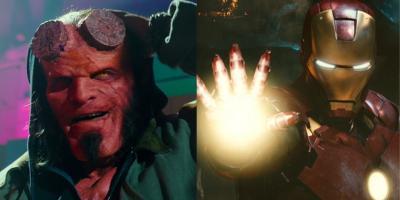 David Harbour culpa a Marvel por el fracaso de Hellboy
