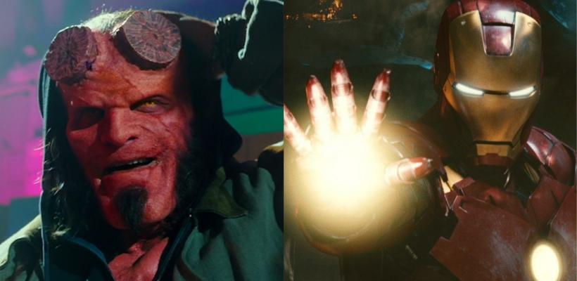 David Harbour culpa a Marvel por el fracaso de Hellboy