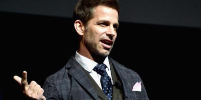 Las declaraciones más polémicas de Zack Snyder