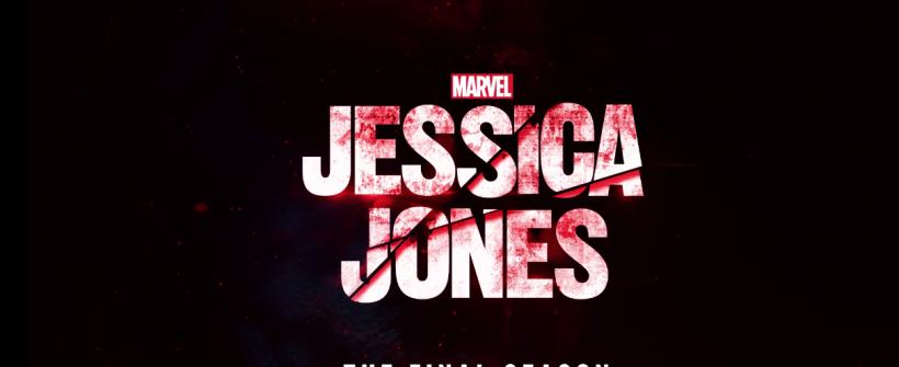 Jessica Jones: temporada 3 | Primer teaser tráiler
