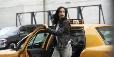 Jessica Jones: temporada 3 |  se revela el primer teaser tráiler, fecha de estreno y nuevas imágenes