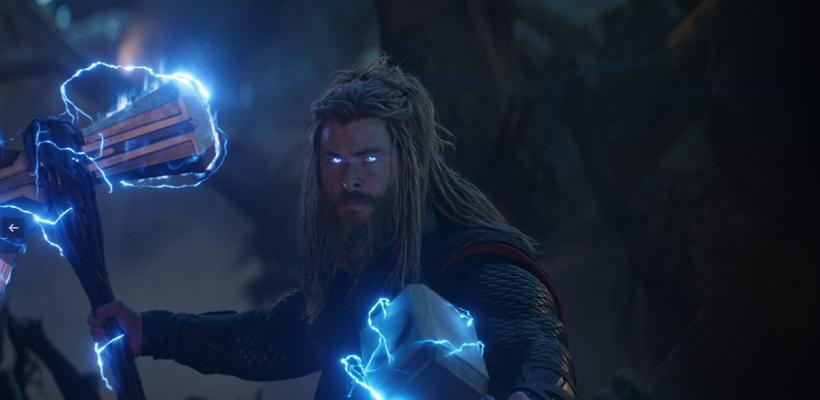 Avengers: Endgame | Chris Hemsworth y guionistas defienden a Thor gordo de las críticas