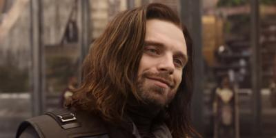 Avengers: Endgame | Sebastian Stan declara que Capitán América liberó a Bucky al no darle su escudo