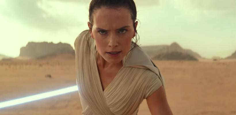 Star Wars: The Rise of Skywalker | Fuerte rumor revela al verdadero padre de Rey