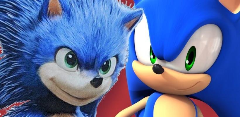 Nueva versión del tráiler de Sonic the Hedgehog demuestra que la película tiene salvación