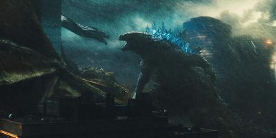 Godzilla II: El Rey de los Monstruos | Top de críticas, reseñas y calificaciones