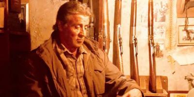 Rambo: Last Blood  Se revela el primer tráiler con Rambo luchando contra capos mexicanos