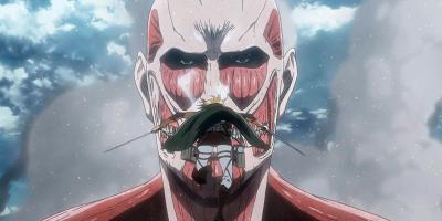 Attack on Titan   Trolls califican negativamente al episodio 54 para bajar su puntaje casi perfecto