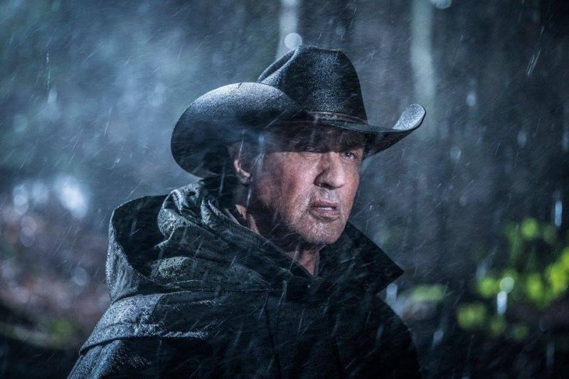 Rambo- Last Blood (2019)