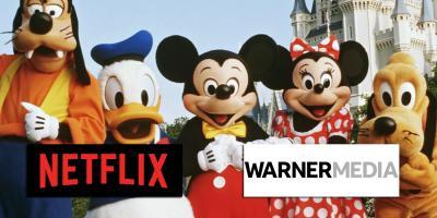 Netflix, Disney y Warner Media se declaran compañías abiertamente pro-aborto