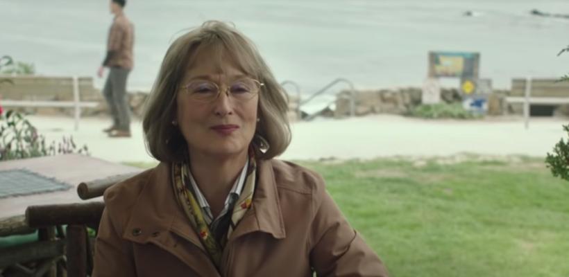 Meryl Streep critica el concepto de masculinidad tóxica, las mujeres pueden ser muy tóxicas