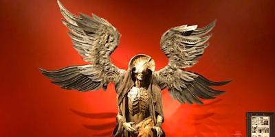METE CRÍTICA | Guillermo del Toro y sus Monstruos que son todos