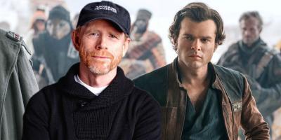 Ron Howard piensa que los trolls fueron los culpables por el fracaso en taquilla de Han Solo: Una Historia de Star Wars