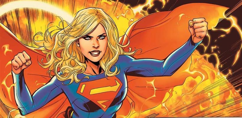 Película de Supergirl iniciaría su rodaje en 2020