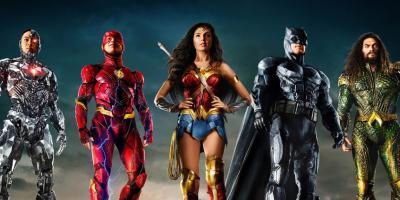 DC se reinventa: en unos años diremos adiós para siempre al universo inaugurado por Zack Snyder