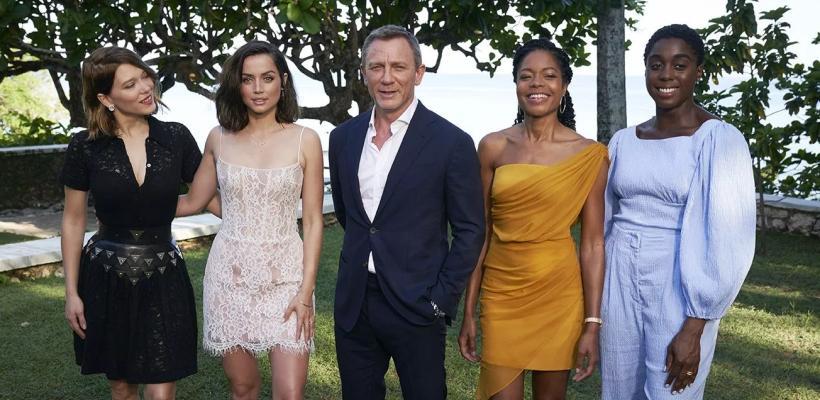 Bond 25: Guionista asegura que la película tratará con justicia a los personajes femeninos