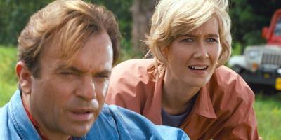 Jurassic World 3: El elenco clásico de Parque Jurásico podría regresar