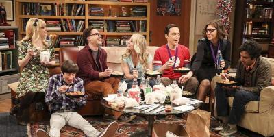 Fans se despiden de The Big Bang Theory con emotivos mensajes en redes sociales