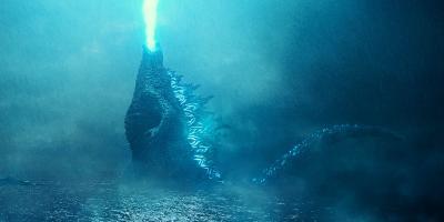 Godzilla II: El Rey de los Monstruos | Fan descubre un error más titánico que los monstruos gigantes