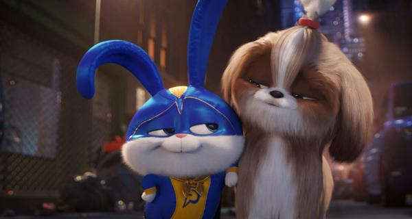 The Secret Life of Pets 2 tráiler oficial