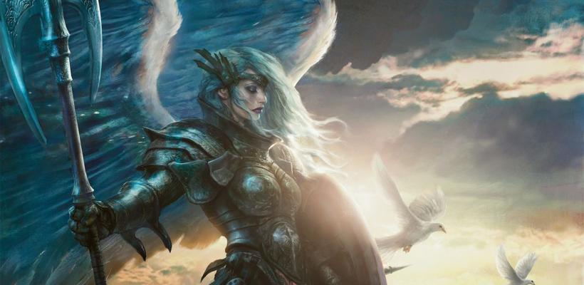 Hermanos Russo producirán el anime de Magic: The Gathering para Netflix