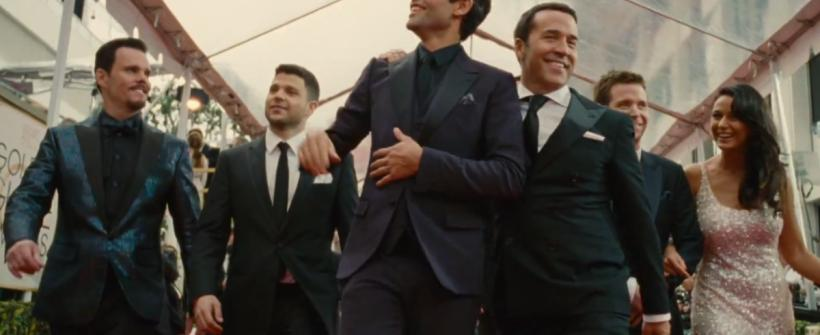 Entourage: La Película - Trailer 1 - Oficial Warner Bros. Pictures