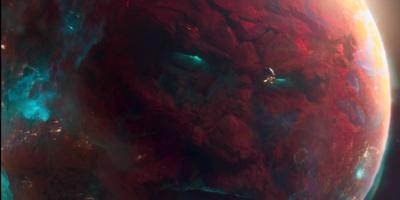 Avengers: Endgame   Teoría propone que Ego conquistó el universo en realidad alterna