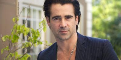 John Constantine podría ser introducido al DCEU en una película protagonizada por Colin Farrell