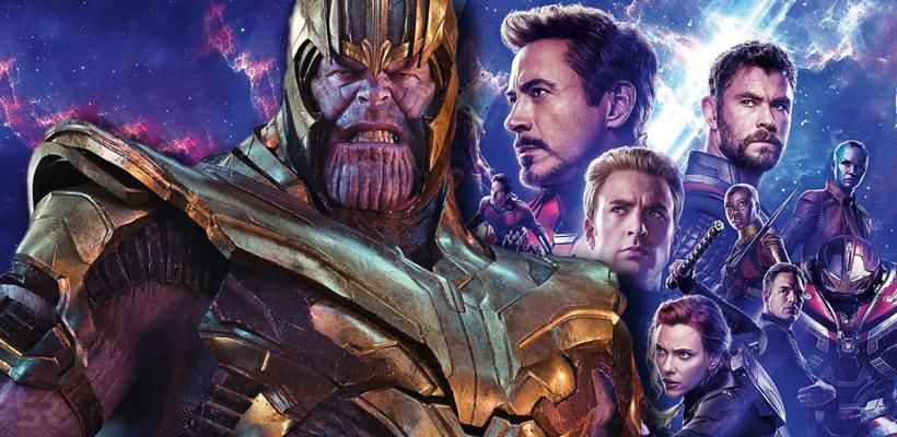 Avengers: Endgame se convierte en la película más taquillera de la historia de México
